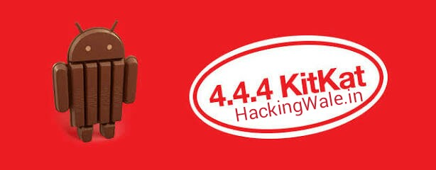 How to root kitkat 4.4.4