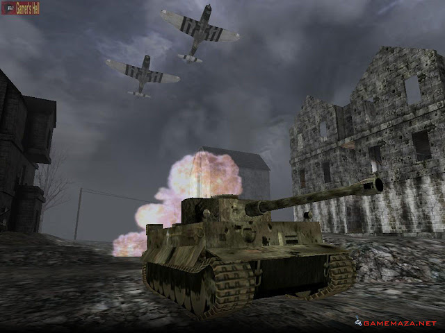 Deadly Dozen Gameplay Screenshot 4