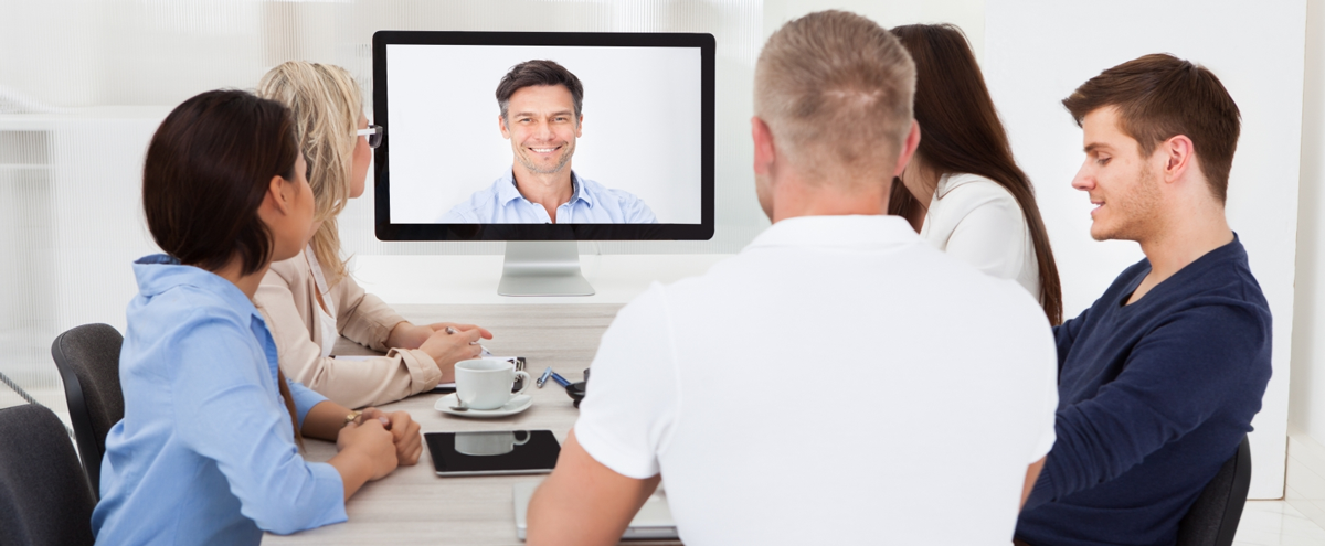 3 Things to Never Do If You Want to Preserve Video Conferencing Etiquette