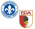 SV Darmstadt - FC Augsburg