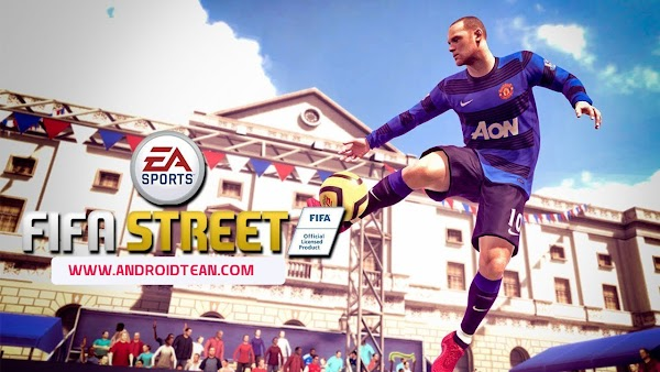 FIFA Street 19 +SAVE DATA | PPSSPP Android