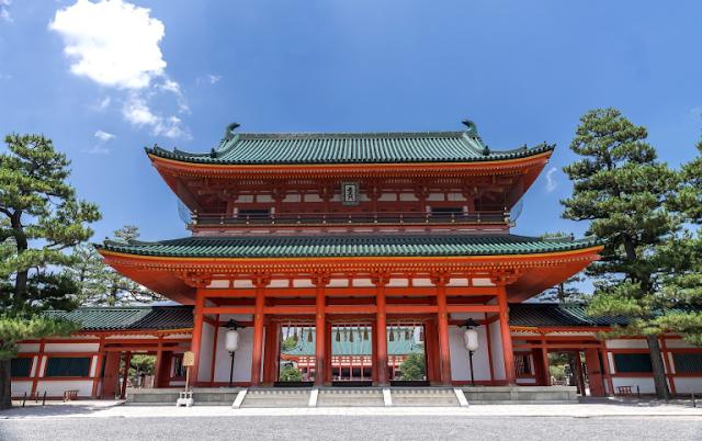 Satu hal yang Tidak Boleh di Lakukan Ketika Kita Sedang Berlibur di Kyoto