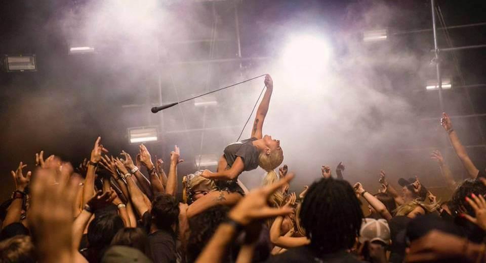 """Lady Gaga confirma """"Perfect Illusion"""" para este 9 de Septiembre y revela la portada"""