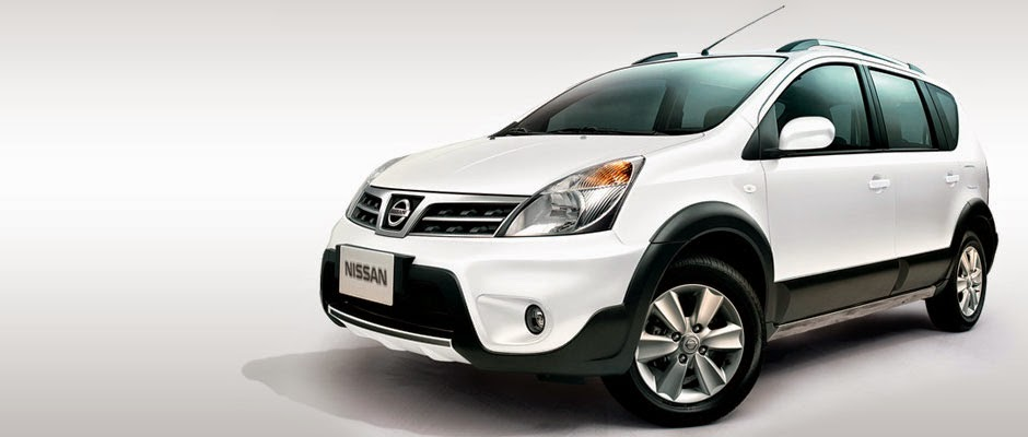 Harga All New Nissan Grand Livina X-Gear