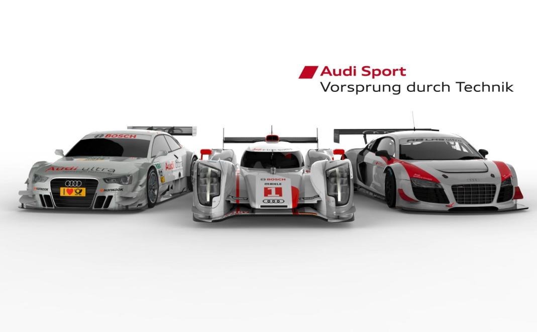Audi Sport Wallpaper Iphone: Awesome 2012 Wallpaper From The Official Audi Sport FB