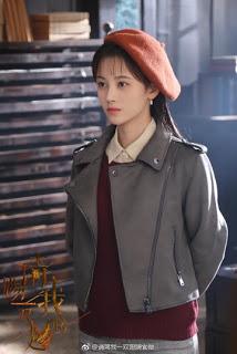 ju jingyi kiku snh48 drama suspen.jpg