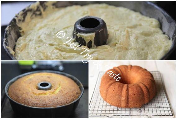 Resep Cake Tape Jtt: Resep Cake Tape Spesial