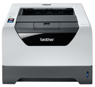 Brother HL5350DN Driver Free Download