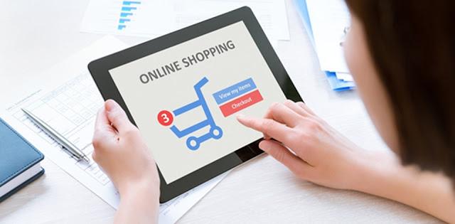 El 21% de los shoppers realizan sus compras del supermercado de manera online