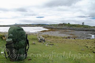 Bergans-PowerFrame.Loch-Nan-Ceall
