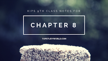 9th Class Math Notes with Solutions For Federal Board (PDF) | Top