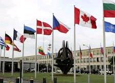 NATO launches Black Sea force