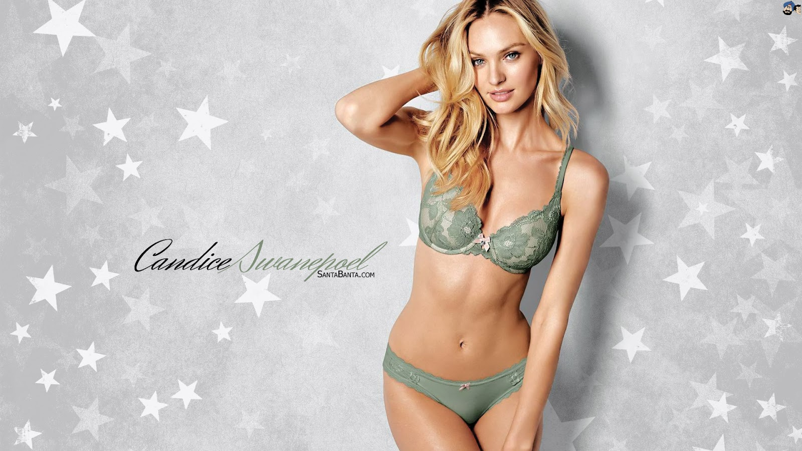 Candice Swanepoel Hd Wallpapers Most Beautiful Places In
