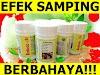 Efek Samping Herbiotic 100 Berbahaya Bagi Tubuh