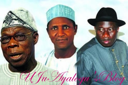 ICC Hears Petition On How Obasanjo, Yar'Adua, Jonathan Squandered N11tn Electricity Fund