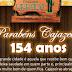 O restaurante Fazenda Urbana parabeniza Cajazeiras pelos 154 anos de emancipação política
