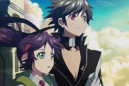 35 Anime Romance Happy Ending Terbaik dengan Cerita Menyentuh