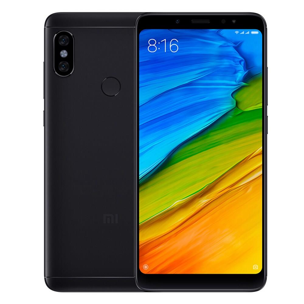 Redmi Note 5,