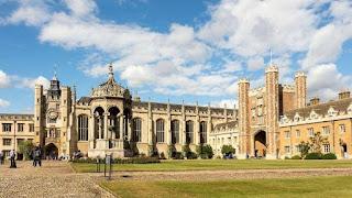 Trinity College 2018 Fully-Funded International Scholarships - Dublin, Ireland