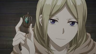 Akagami no Shirayuki-hime BD Episode 19 – 20 (Vol.10) Subtitle Indonesia