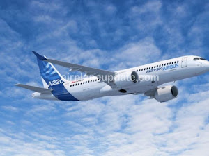 Airbus A220-300 Jet, Specs, Cabin, Engines, Cockpit, and Price