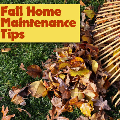 Baltimore promotional products september 2015 for Fall home preparation
