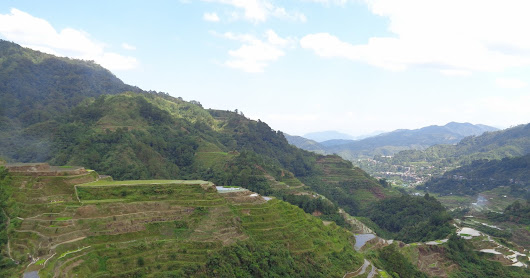 9 Reasons Why I Enjoyed My First Visit in Banaue