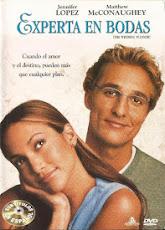 pelicula Experta en Bodas (Planes de Boda / The Wedding Planner) (2001)