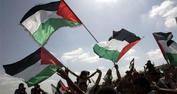 China Ambil Posisi Dalam Upaya Palestina Merdeka