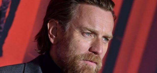 Ewan McGregor terá que dividir royalties da franquia 'Star Wars' com sua ex-mulher