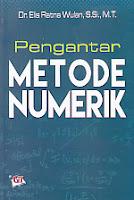 AJIBAYUSTORE  Judul Buku : Pengantar Metode Numerik
