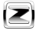 Logo Zoyte marca de autos