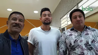 Butuh Penyerang, Persib Bandung Batal Rekrut Yamashita