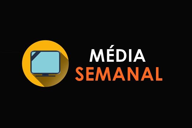 Média Semanal   A audiência das novelas entre 25 e 30/06