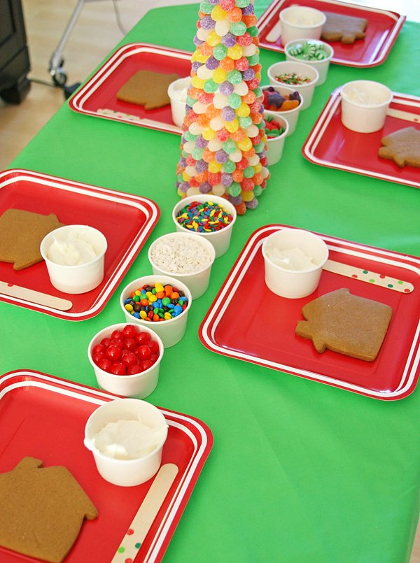Food Crafts And Activities That Are Perfect For Completing A Unit About Holidays Around The