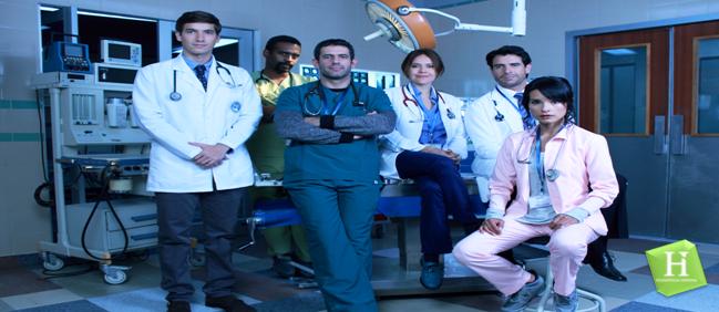 Rcn Telenovelas Sala De Urgencias ~  de que ahora emitiese Sala de Urgencias, serie de RCN para Colombia y
