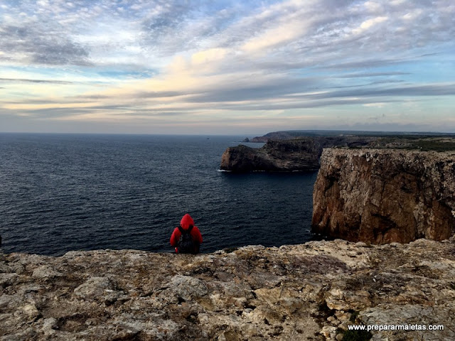 El Atardecer más bonito de Portugal