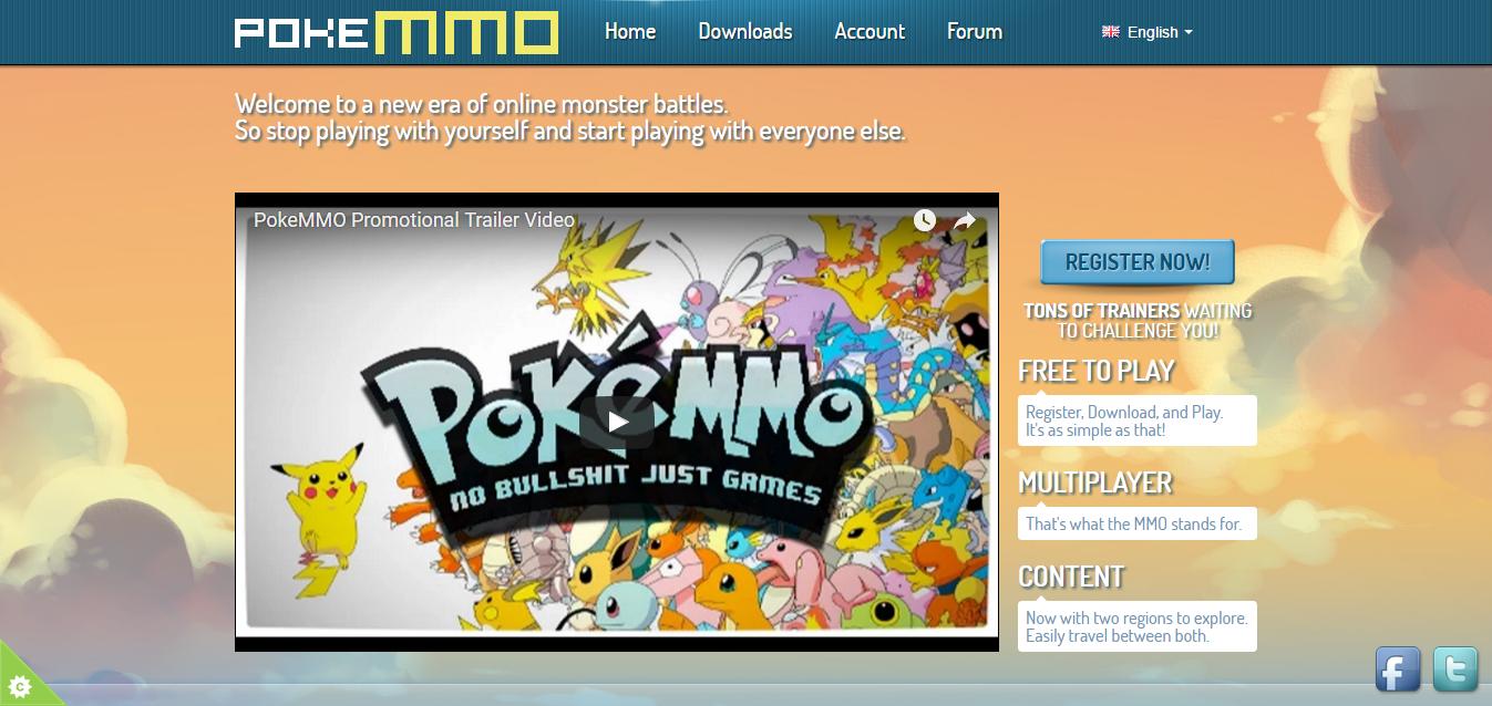 Image%2B001 - PokeMMO - 神奇寶貝線上版!兒時的GBA回憶,現在也能大家一起玩了!