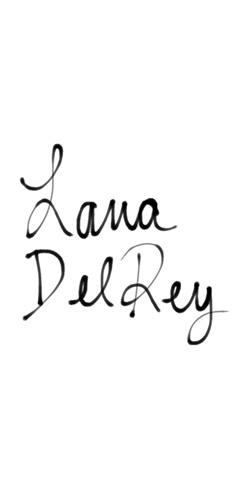 TwitterPacks: Lana Del Rey Pack
