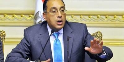 مصطفى مدبولي رئيسا للحكومة الجديدة