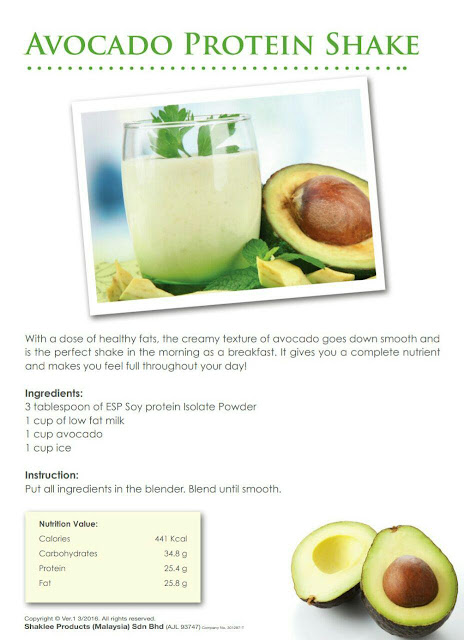 Resepi Smoothie buah Yang Mudah, Lazat Dan Berkhasiat