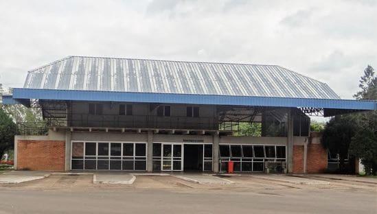 Terminal Rodoviário de Três Barras