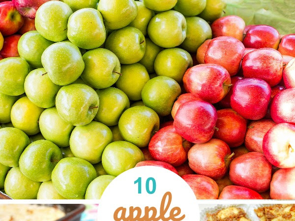 Round Up: Applicious!