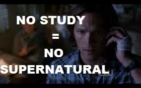 serious insanity: In which I use Supernatural gifs to ...