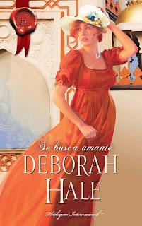Se busca Amante, Deborah Hale