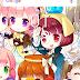 【Xperiaテーマ 配布】アトリエテーマ配布しま~す!