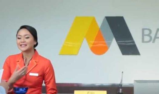 Alamat Lengkap Dan Nomor Telepon Kantor Bank Mega Di Sulawesi Selatan