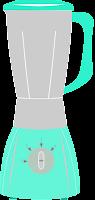 Liquidificador - Criação Blog PNG-Free
