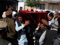 Serangan Taliban tewaskan 130 orang, Afghanistan gelar hari berkabung nasional