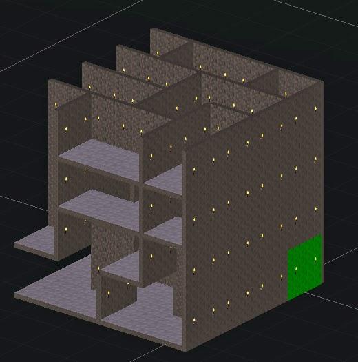 Unity 3d Room Generator
